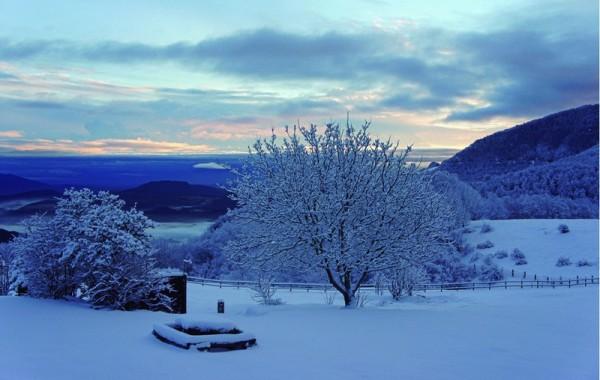 Paisatge d'hivern 3