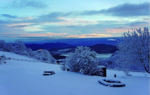 Paisatge d'hivern 4