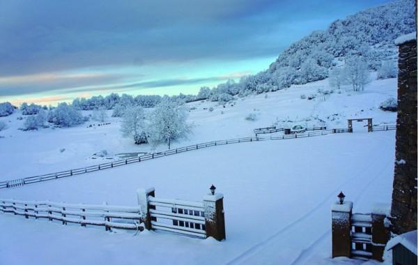 Paisatge d'hivern 5